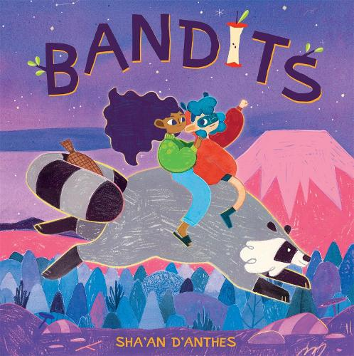 Bandits (Hardback)
