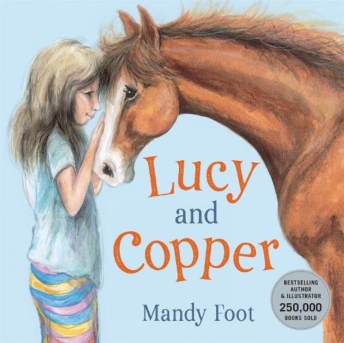 Lucy and Copper (Paperback)