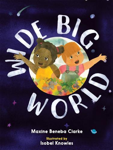 Wide Big World (Paperback)