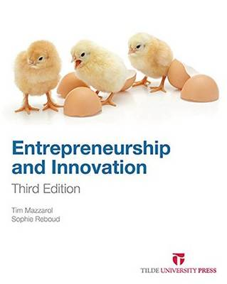 Entrepreneurship and Innovation (Paperback)