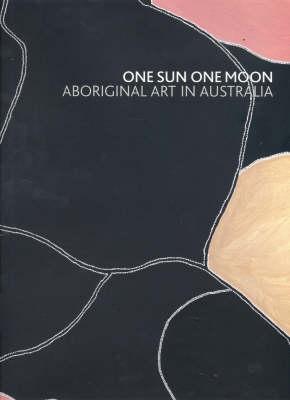 One Sun One Moon (Hardback)