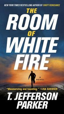 The Room Of White Fire (Hardback)