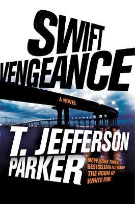 Swift Vengeance (Hardback)