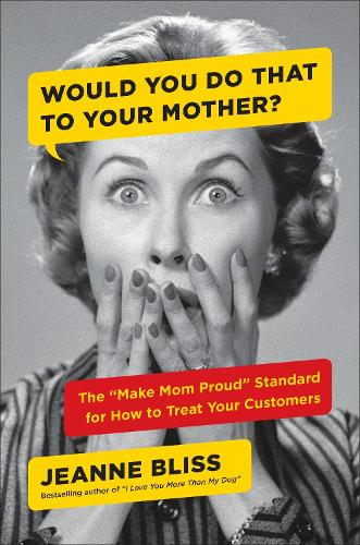 Would You...to Your Mother (Hardback)