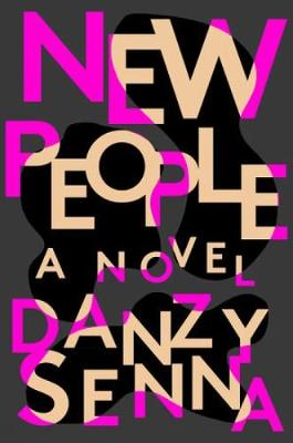 New People (Paperback)