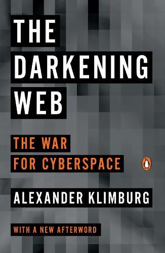 The Darkening Web (Paperback)