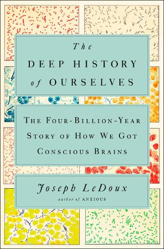 The Deep History Of Ourselves: The Four-Billion-Year Story of How We Got Conscious Brains (Hardback)