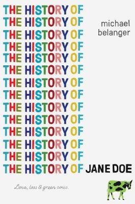 The History Of Jane Doe (Hardback)