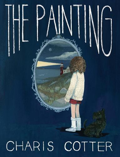 The Painting (Paperback)