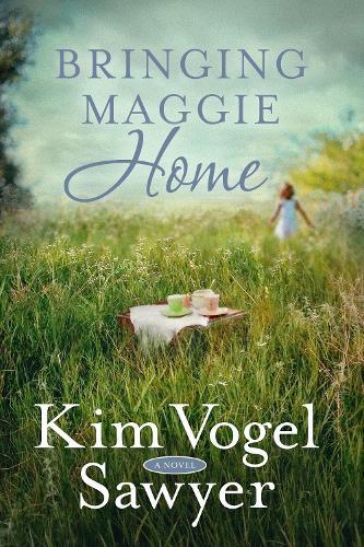 Bringing Maggie Home (Paperback)