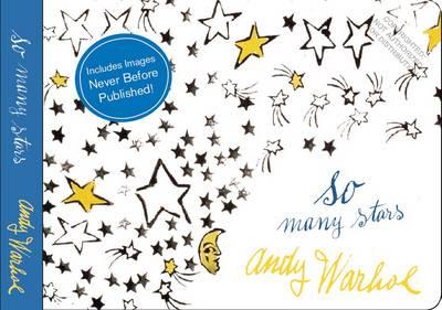 Andy Warhol So Many Stars (Board book)