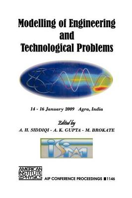 Modelling of Engineering and Technological Problems (Paperback)