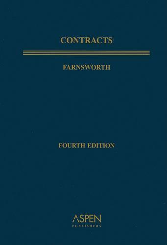 Contracts (Hardback)