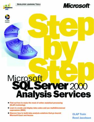 Microsoft SQL Server 2000 Analysis Services Step by Step