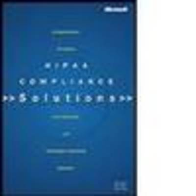 HIPAA Compliance Solutions (Paperback)