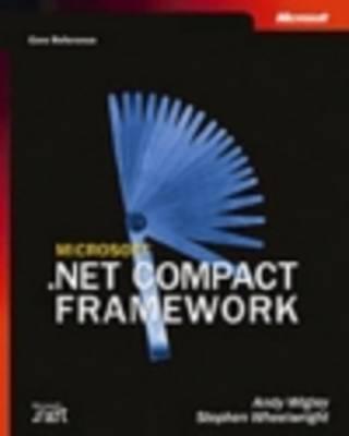 Microsoft .NET Compact Framework (Core Reference) (Paperback)