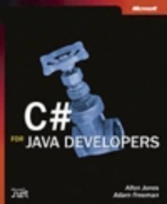 C# for Java Developers (Paperback)