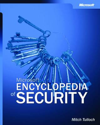Microsoft Encyclopedia of Security (Paperback)