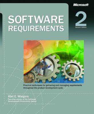Software Requirements (Paperback)