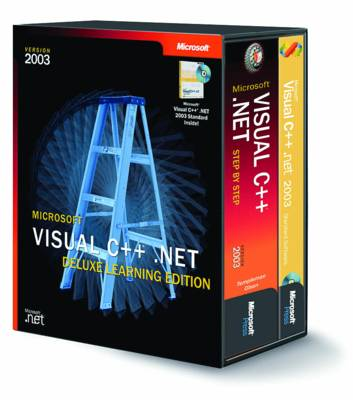 Microsoft Visual C++.NET Deluxe Learning Edition Version 2003
