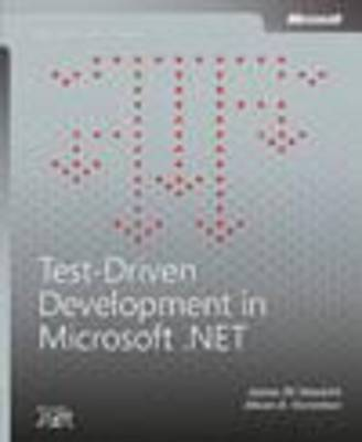 Test-Driven Development in Microsoft .NET (Paperback)