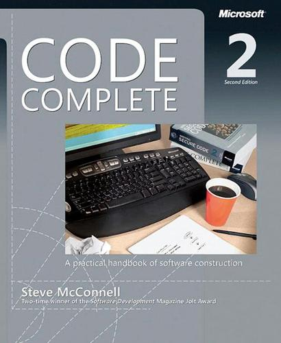 Code Complete - Developer Best Practices (Paperback)