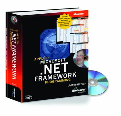 The Applied Microsoft .NET Framework Programming in C# Collection