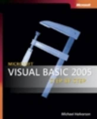 Microsoft Visual Basic 2005 Step by Step