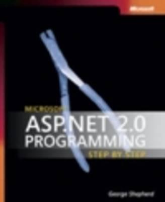 Microsoft ASP.NET 2.0 Step by Step