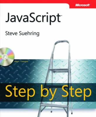 Javascript Step by Step (Paperback)