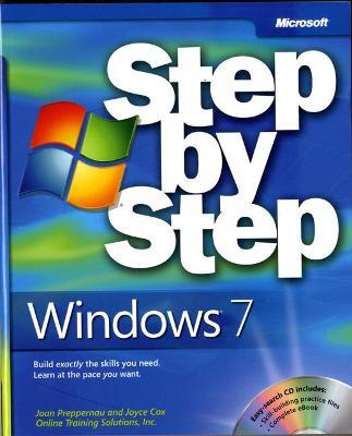 Windows 7 Step by Step