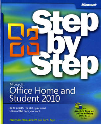 Microsoft Office Home and Student 2010 Step by Step (Paperback)