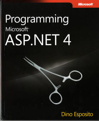 Programming Microsoft ASP.NET 4 (Paperback)