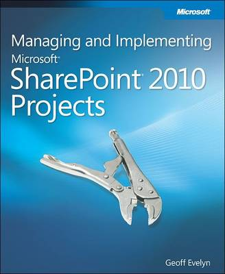 Managing and Implementing Microsoft SharePoint 2010 Projects: Proven Methods and Techniques for Successfully Delivering SharePoint to an Organization (Paperback)