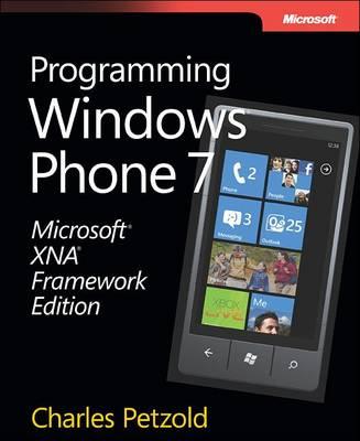Microsoft XNA Framework Edition (Paperback)