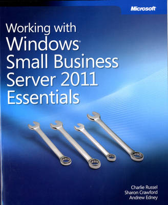 Working With Windows Small Business Server 2011 Essentials (Paperback)