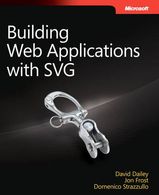 Building Web Applications with SVG (Paperback)