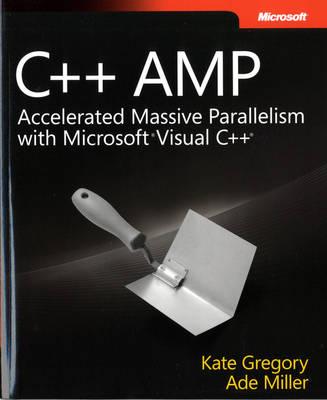 C++ AMP (Paperback)