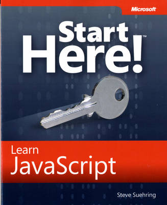 Start Here! Learn JavaScript (Paperback)