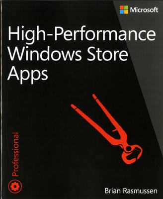 High-Performance Windows Store Apps (Paperback)