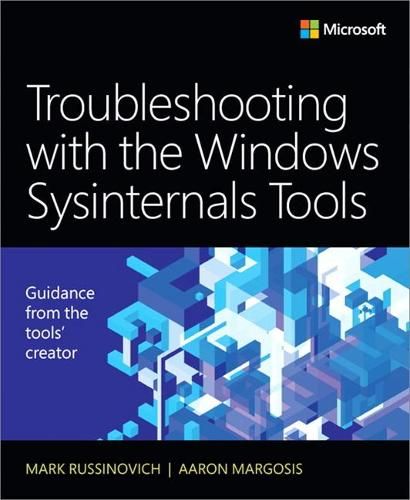 Troubleshooting with the Windows Sysinternals Tools (Paperback)