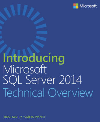 Introducing Microsoft SQL Server 2014 (Paperback)