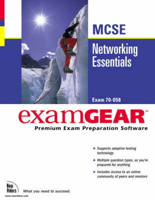 Bundle: Networking Essentials MCSE ExamGear