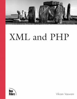 XML and PHP (Paperback)