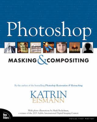 Photoshop Masking Compositing (Paperback)