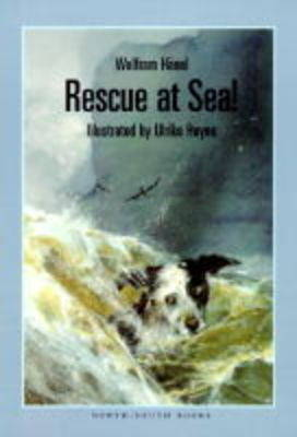 Rescue at Sea! - Easy to Read S. (Paperback)
