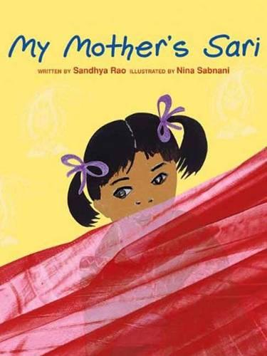 My Mother's Sari (Paperback)