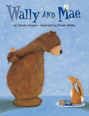 Wally and Mae (Paperback)
