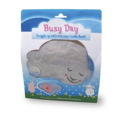 Busy Day Pillow Book