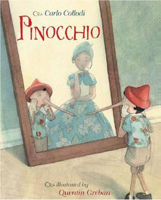 Pinocchio (Hardback)